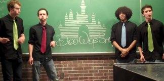 Disney Music - Disney Viral Videos - Disney Boys Choir on Facebook