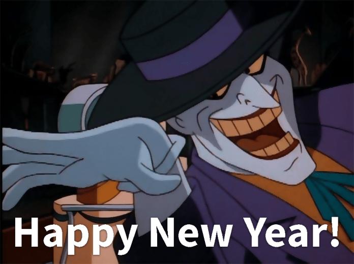 Donald Trump as the Joker | Mark Hamill Tweets in Joker voice