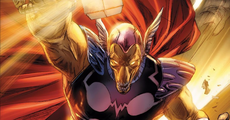 beta-ray-bill-marvel-comics