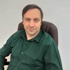Максим Сахно, технический продюсер