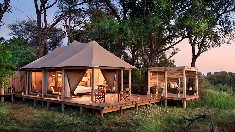 Top 11 things to do in Botswana