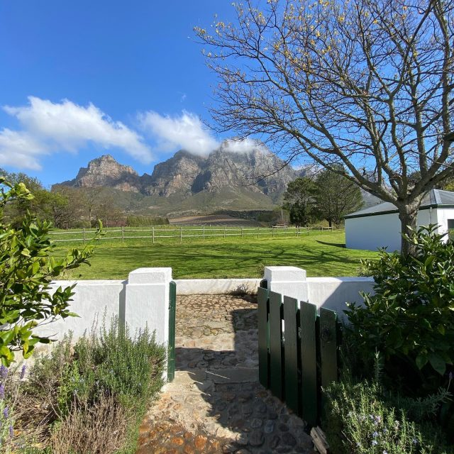Boschendal- with its diverse offering of cottages, villas, tented camp and all the activities on the farm grounds is the perfect destinations for anyone looking for a farm stay with style, integrity and a high commitment to sustainability. Thank you @boschendal for showing us around today. #dsidetravelatwork #dsidetravel