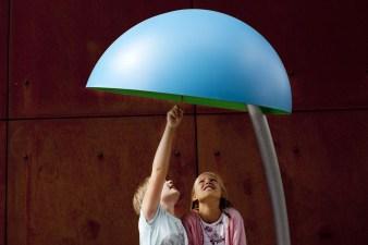 byrumsmøbler, specialdesign - FAM. COOL - 'Børn i Byen - en by med liv, leg og læring' - et kids n' tweens projekt -
