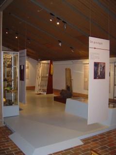 Billund Museum - særudstilling 'Vorbasse - en Arkæologi Billund Museum - særudstilling 'Vorbasse - en Arkæologisk Perle'. #designtegnestuen #udstillingsdesignsk Perle'. #designtegnestuen #udstillingsdesign