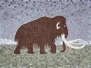 5.Mammutmosaik