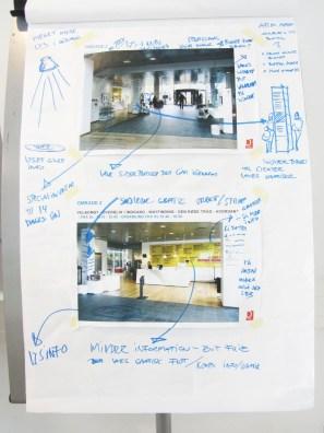 D-sign Tegnestuen og design tegnestuen afholder spændende workshop på bibliotek