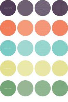 D-sign Tegnestuen arbejder med fine farvesammenstillinger