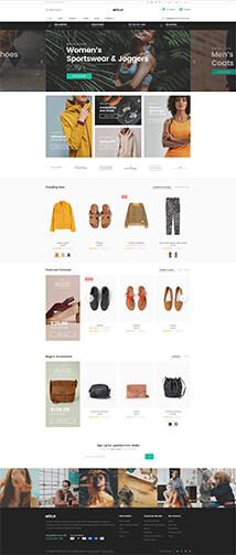 09 - fashion store