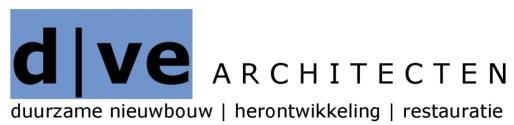 logo dve architecten