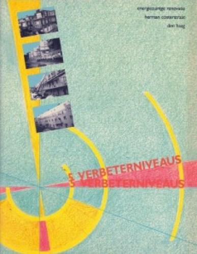 Handleiding Energiebesparing bij Verbetering van Vooroorlogse Woningbouw ISBN 90-6275-679-4 2kl