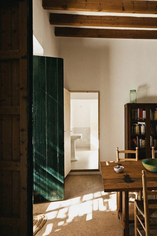 Majorca Town House By Sms Arquitectos Design Visual