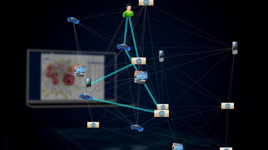 Managing Digital Evidence with IBM. Analytics.
