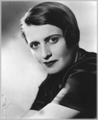 Ayn Rand, Ayn Rand Institute