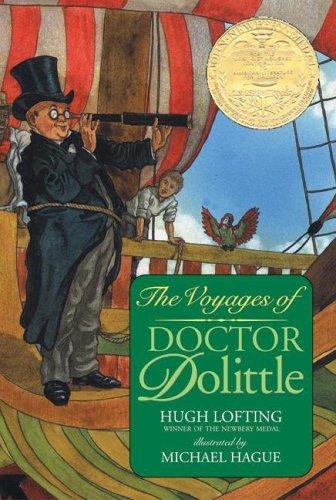 the voyages of doctor dolittle doctor dolittle 2 by hugh lofting