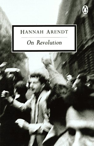 hannah arendt what is freedom sparknotes