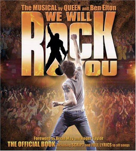 1037846 Efsane We Will Rock You Müziğini Dinle