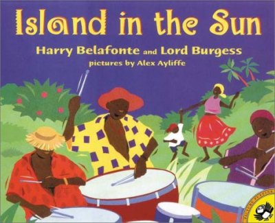Island in the Sun by Harry Belafonte — Reviews, Discussion ...