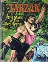 Edgar Rice Burroughs' Tarzan: The Mark of the Red Hyena