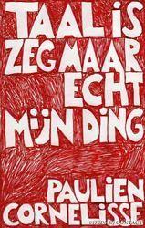 Taal is zeg maar echt mijn ding – Paulien Cornelisse
