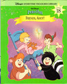 Peter Pan: Friends Ahoy! (Disney's Storytime Treasures Library, #18)
