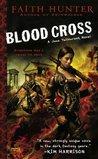 Blood Cross (Jane Yellowrock, #2)