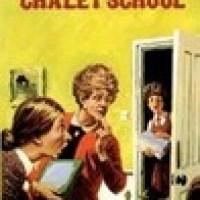The New Chalet School : Elinor M. Brent-Dyer