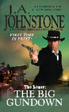 The Big Gundown (The Loner, #4)