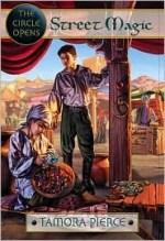 Book Review: Tamora Pierce's Street Magic