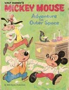 Walt Disney's Mickey Mouse: Adventure in Outer Space
