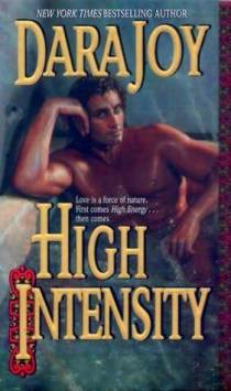 High Intensity (Tyber and Zanita, #2)- TTT Books about Ghosts