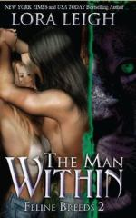 Book Review: Lora Leigh's Man Within