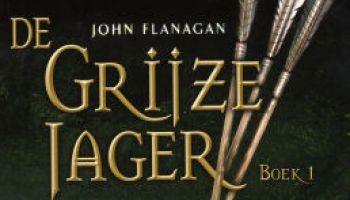 De ruïnes van Gorlan (Ranger's Apprentice #1) – John Flanagan