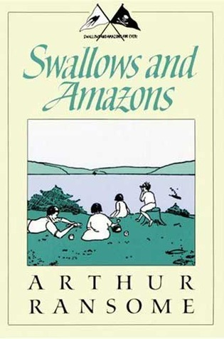 Swallows and Amazons (Swallows and Amazons, #1)