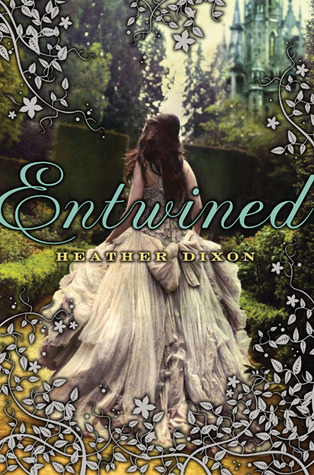 Entwined by Heather Dixon | REVIEW