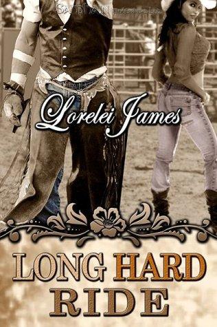 Long Hard Ride (Rough Riders, #1)
