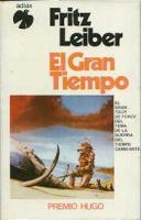 El Gran tiempo Book Cover