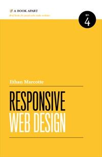 отзывчивый веб дизайн