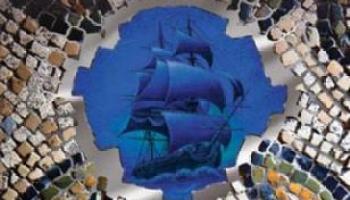 Stad van schepen (Stravaganza #5) – Mary Hoffman