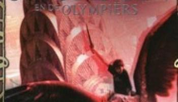De vloek van de Titaan (Percy Jackson #3) – Rick Riordan