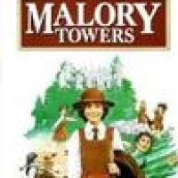 First Term at Malory Towers : Enid Blyton