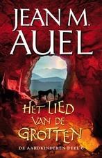 Jean M Auel – Het lied van de grotten