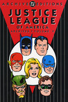 Justice League of America Archives, Vol. 9