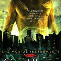 Series Review: The Mortal Instruments by Cassandra Clare