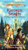 Kindred Spirits (Dragonlance: Meetings Sextet, #1)