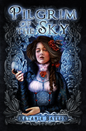pilgrim of the sky cover