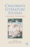 Children's Literature Studies: A Research Handbook