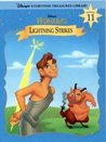 Hercules: Lightning Strikes (Disney's Storytime Treasures Library, #11)