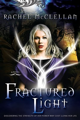 Fractured Light (Fractured Light, #1)