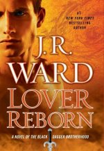 Book Review: J.R. Ward's Lover Reborn