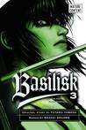 Basilisk: The Kouga Ninja Scrolls, Vol. 3 (Basilisk #3)